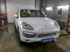 Porsche Cayenne zamena statnoi KZV na Alpine HCE-C1100D