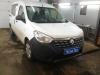 Renault Dokker ustanovka golovnogo ustroistva i dinamikov