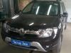 Renault Duster ustanovka signalizacii StarLine A93