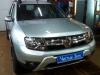 Renault Duster ustanovka signalizacii StarLine S96