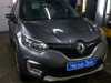 Renault Kaptur ustanovka signalizacii StarLine A93