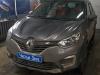Renault Kaptur ustanovka signalizacii StarLine S96