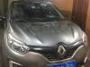 Renault Kaptur ustanovka videoregistratora i radar-detektora