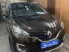 Renault Kaptur ustanovka zamka na KPP