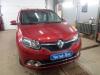 Renault Logan 2 ustanovka signalizacii StarLine S96