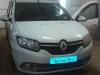 Renault Logan ustanovka datchikov parkovki