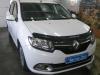 Renault Logan ustanovka koaksialnih dinamikov v zadnie dveri