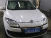 Renault M?gane ustanovka 4-h kanalnogo usilitelia i sabvufera