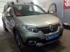 Renault Sandero ustanovka signalizacii StarLine E96