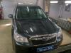 shumoisoliatsiia dverei Subaru Forester