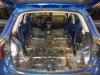 Шумоизоляция арок и пола а/м Mitsubishi ASX. JPG