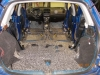 Шумоизоляция арок и пола а/м Mitsubishi ASX.JPG