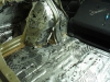 Шумоизоляция багажника а/м Mitsubishi Outlander.JPG