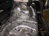 Шумоизоляция багажного отделения вибропоглащающим материалом STP silver.JPG