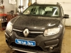 Шумоизоляция элементов салона а/м Renault Sandero.JPG