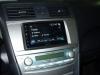 Установка автомагнитолы Toyota Camry