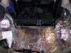 Шумоизоляция багажного отделения,материал вибропласт Mitsubishi Outlender (13).JPG