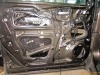 Шумоизоляция салона вибропоглащающим материалом STP аэро а/м Honda CR-V.JPG