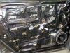 Шумоизоляция салона звукопоглащающим материалом STP бипласт а/м Honda CR-V.JPG