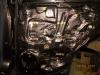 Шумоизоляция салона звукопоглащающим материалом STP а/м Honda CR-V. JPG