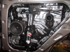 Шумоизоляция салона а/м Hyundai Tucson.JPG