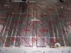 Шумоизоляция салона вибропоглощающим материалом  Noico а/м Lada Largus.JPG