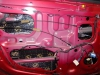 Шумоизоляция салона а/м Mitsubishi Lancer.JPG
