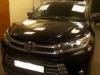 Шумоизоляция  салона а/м Toyota Highlander.JPG