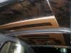 Шумоизоляции крыши VW Polo виброматериалом  STP Gold