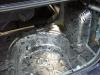 Шумоизоляция багажного отделения VW Polo (4).JPG