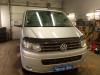 Шумоизоляция сдвижной двери   Volkswagen Transporter (1).JPG