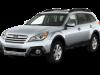 Subaru Outback ustanovka signalizacii Prizrak 830