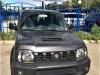 Suzuki Jimny ustanovka signalov Hella
