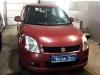 Suzuki Swift ustanovka signalizacii StarLine E93