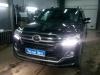 Toyota Land Cruiser Prado ustanovka signalizacii StarLine S96, signalov Hella i razblokirovka kartinki v dvijenii
