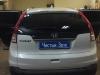 Тонирование стекол а/м Honda CR-V.jpg