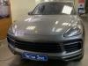 Tonirovanie stekol i bronirovanie porogov nа Porsche Cayenne