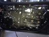 Toyota Camry шумоизоляция (3)