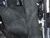 Toyota Camry шумоизоляция (65)