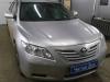 Toyota Camry ustanovka golovnogo ustroistva