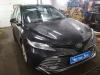 Toyota Camry ustanovka kombo-ustroistva