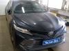 Toyota Camry ustanovka combo-ustroistva i zamka na KPP