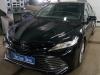 Toyota Camry ustanovka signalizacii StarLine A93 i combo-ustroistva