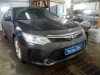 Toyota Camry ustanovka signalizacii StarLine E93