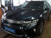 Toyota Camry ustanovka signalizacii  StarLine S96 i rele r6