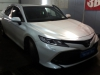 Toyota Camry ustanovka signalizacii StarLine S96