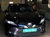 Toyota Camry ustanovka signalizacii StarLine S96GPS
