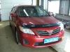 Toyota Corolla ustanovka aktivnogo sabvufera