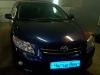 Toyota Corolla ustanovka signalizacii StarLine A93