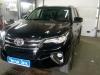 Toyota Fortuner ustanovka signalizacii StarLine E66